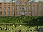 Дания: Сад Фредериксборг
