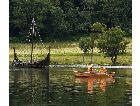 Дания: Викинги