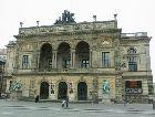Дания: Королевский театр