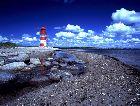 Дания: Маяк