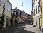 Дания: Улочки