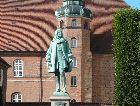 Дания: Памятники