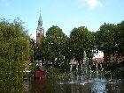 Дания: Тиволи