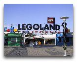 Дания: Legoland