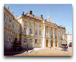 Дания: Дворец Молтекс