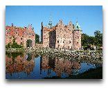 Дания: Замок Эгесков