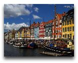 Дания: Копенгаген