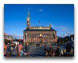 Дания: Ратуша Копенгагена