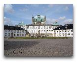 Дания: Фреденсборг