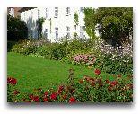 Дания: Дворцы