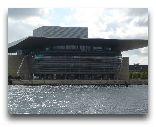 Дания: Опера