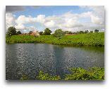 Дания: Пейзажи