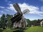 Финляндия: Национальный этнографический музей