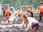 Финляндия: Футбол на болоте