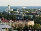 Финляндия: Хельсинки