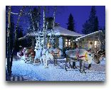 Финляндия: Почта Санта-Клауса