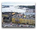 Финляндия: Панорама города