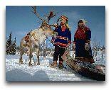 Финляндия: Лапландия