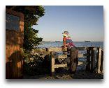 Финляндия: Озерный край