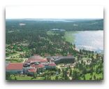 Финляндия: СПА отели