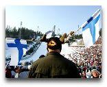 Финляндия: Спортивный центр в Лахти