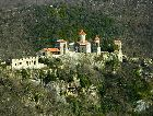 Грузия: Монастырь Моцамета