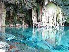 Грузия: Пещеры Сатаплии