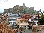 Грузия: Тбилиси