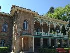 Грузия: Цинандали. Резиденция грузинских царей