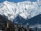 Грузия: Сванетия