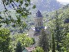 Грузия: Церковь Баракони
