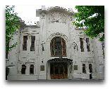 Грузия: Театр им. К. Марджанишвили