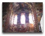 Грузия: Гергетская церковь