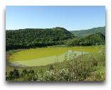 Грузия: Озеро