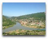 Грузия: Слияние двух рек