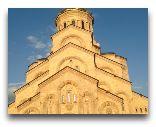 Грузия: Святой Троицы Самеба