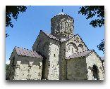Грузия: Церковь Никорцминда