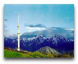 Казахстан: Телебашня