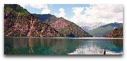Туры в Киргизию