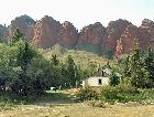 Киргизия: Долина Джеты-Огуз