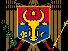 Молдавия: Герб Молдавии