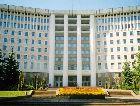 Молдавия: Здание Парламента Молдавии