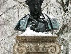 Молдавия: Памятник А.С. Пушкину
