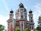 Молдавия: Монастырь Куркъ