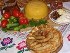 Молдавия: Застолье