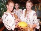 Молдавия: Мамалыга