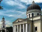 Молдавия: Собор Рождества Христова