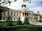 Молдавия: Национальный музей Истории