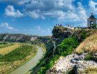 Молдавия: Старый Орхей
