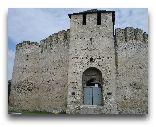 Молдавия: Сорокская крепость